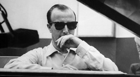 Legendary jazz pianist George Shearing dies