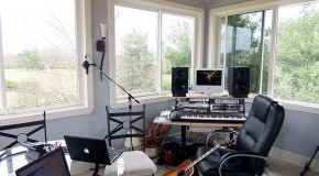 Drew's News: Home Recording for beginners