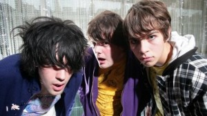Klaxons Support Live Music Bill