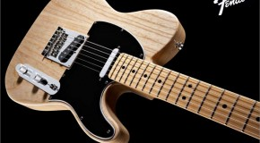 Still rocking at 60 – the Fender Telecaster
