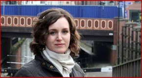 Chester Music composer Helen Grime named as 'Associate Composer' for the Halle.
