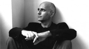 Einaudi takes inspiration from around the world