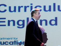 Michael Gove - Curriculum Review