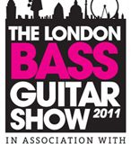 Tee's Bass Rumblings……at The London Bass Guitar Show.