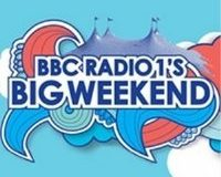 Radio 1 Big weekend to be headlined by Lady Gaga