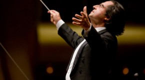 Riccardo Muti wins 'biggest prize in classical music'
