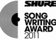 Shure Songwriting Award open for entries