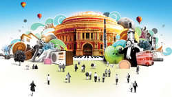Comedy hits the right note at BBC Proms