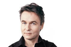 Esa-Pekka Salonen named Artist of the Year