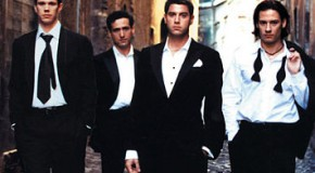 IL Divo to get new Classical Brit honour