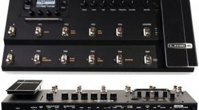 Line 6 launches POD HD