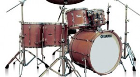 Yamaha announces limited-edition Recording Custom drums