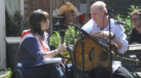 Music in the Mall – 14 May 2011