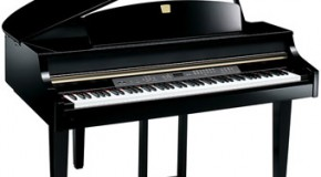 Yamaha Clavinova Launch Event – Saturday 21st May 2011