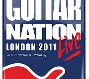 Guitar Nation Wembley 2011