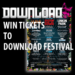 WIN 2 tickets to Download Festival With Hot Rock Drums 4&5