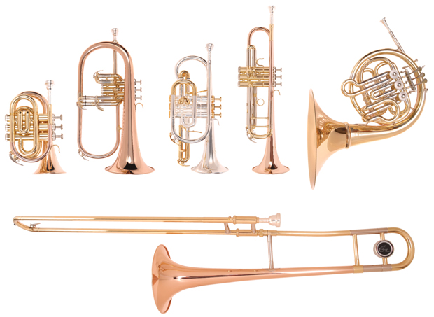 Brass and wind event – Musicroom Portsmouth