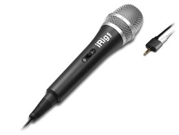Gadget Show has a play with the iRig Mic