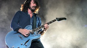 This Day in Music – Dave Grohl