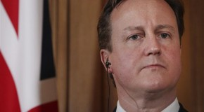 David Cameron: We should be proud of our music industry