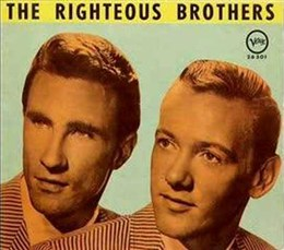 27) Unchained Melody – The Righteous Brothers