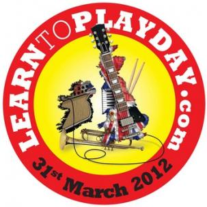 Music retailers get the public playing at inaugural Learn To Play Day event