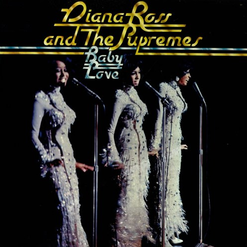 32) Baby Love – The Supremes