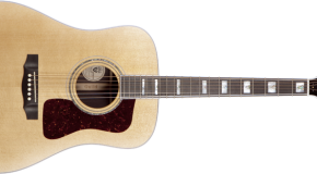 Guild high-end acoutic guitars are coming to Musicroom Bristol!