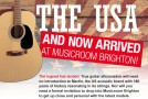 Martin guitars: Born in the USA, now available at Musicroom Brighton