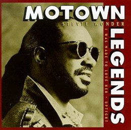 41) I Was Made To Love Her – Stevie Wonder