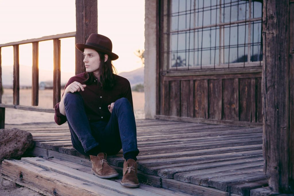How To Play: James Bay 'Hold Back The River' Like A Pro