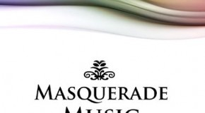 Win a £50 musicroom voucher with Masquerade Music