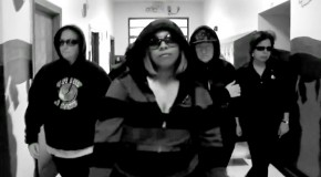 Teachers create rap video to get kids to revise