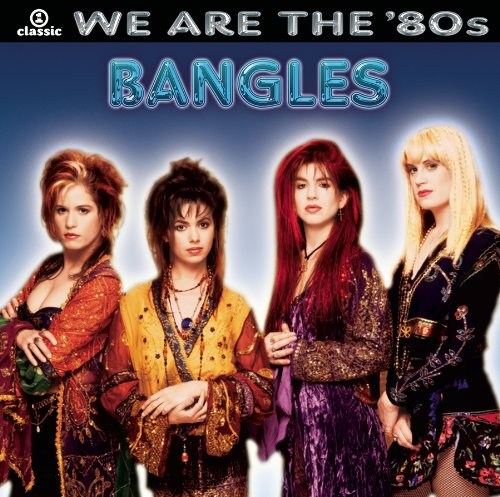 50) Eternal Flame – The Bangles