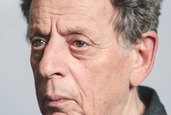 """I'm Putting Music In The Hands Of People Who Want To Play It"" Philip Glass In Conversation"