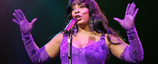 Donna Summer, The Queen of Disco: 1948-2012