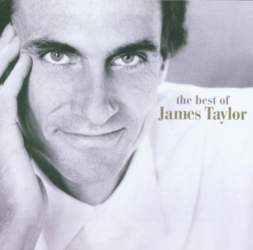 63) Something In The Way She Moves – James Taylor