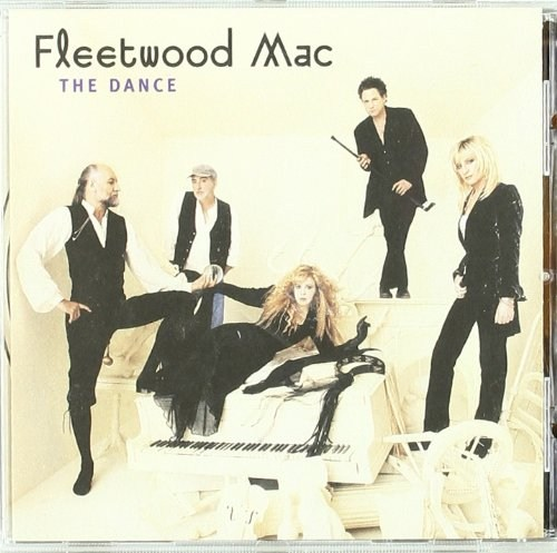 64) Everywhere – Fleetwood Mac