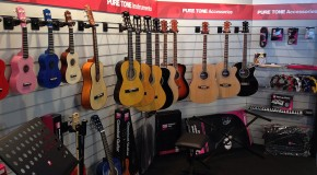 Musikmesse 2012: Pure Tone launch new product range at Frankfurt show