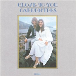 71) We've Only Just Begun – Carpenters