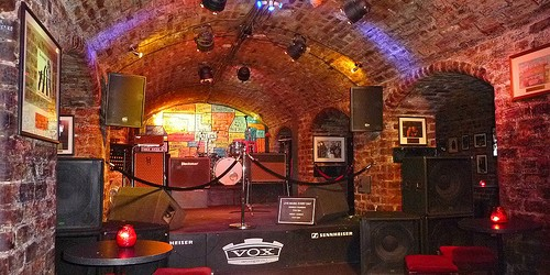 This Day in Music – The Cavern