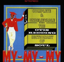 75) Try A Little Tenderness – Otis Redding