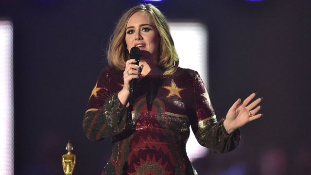 The Brit Awards 2016: Not A Huge Amount Of Surprises