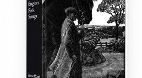The New Penguin Book of English Folk Songs now available
