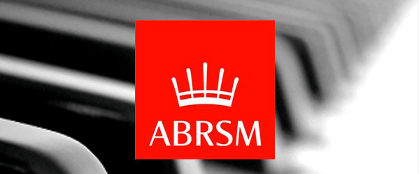 Pre-order the new ABRSM syllabus at Musicroom.com
