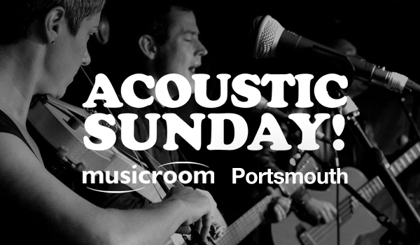 Acoustic Sunday March 2015 - Musicroom Portsmouth