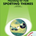 Sporting Themes for Flute