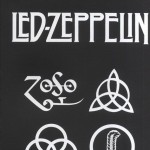 The Little Black Songbook Led Zeppelin - all 86 songs in one pocket sized title!