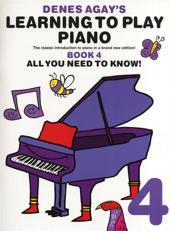More First Time Piano Goodness From The Main Dude Dene Agay This One With A DVD And Ton Of Tips For Those Wanting