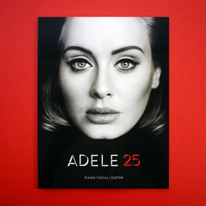 Adele-25-Cover-Close
